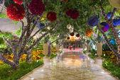 Las Vegas Wynn hotel — Stockfoto