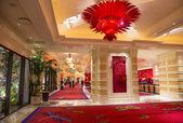 Hotel wynn las vegas — Foto Stock