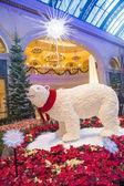 Bellagio Hotel Conservatory & Botanical Gardens — Photo