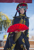 Las Vegas , Chinese New year — Stockfoto