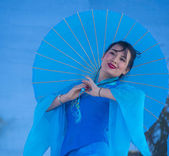 Las Vegas , Chinese New year — Foto Stock