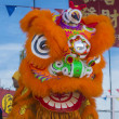 Stock Photo: Las Vegas , Chinese New year