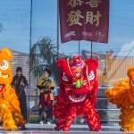 Las Vegas , Chinese New year — Stock Photo #42257899