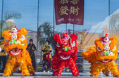 Las Vegas , Chinese New year — Foto de Stock