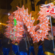 Chinese new year parade — Stock Photo #42571339