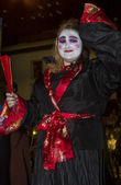 Chinesisches neujahr-parade — Stockfoto