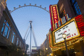 The Linq Las Vegas — Stockfoto