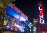 The Linq Las Vegas — Stock Photo