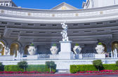 Las Vegas  Caesars — Стоковое фото