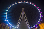 The Linq Las Vegas — Stock Photo
