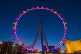 The Linq Las Vegas — 图库照片