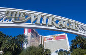 Las Vegas - Mirage — Stock Photo