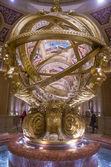 Las Vegas , Venetian hotel — Stok fotoğraf