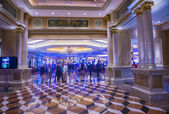 Las Vegas , Venetian hotel — Stock Photo