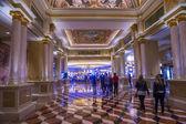 Las Vegas , Venetian hotel — ストック写真