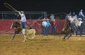 Clark county fair i rodeo — Zdjęcie stockowe