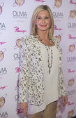 Olivia Newton-John - Summer Nights — Stock Photo