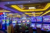 Las Vegas-mandalay bay — Stock Photo