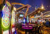Las Vegas , New York — Stock Photo