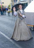 Helldorado gün parade — Stok fotoğraf