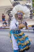 Helldorado days parade — Stock Photo