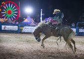 Helldorado days Rodeo — Stockfoto