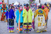 Paiute kabile arabulucu — Stok fotoğraf