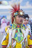 Paiute Tribe Pow Wow  — Stock Photo