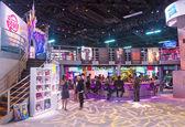 Licensing Expo 2014 — Foto de Stock