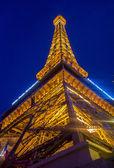 Las Vegas, Paris hotel  — Stock Photo