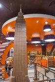 Hershey's Chocolate World — Stock Photo