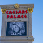 ������, ������: Las Vegas Celine Dion