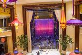 Hotel wynn las vegas — Stock fotografie