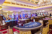 Las Vegas , Venetian hotel — Stock Photo