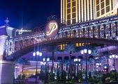 Las Vegas , Palazzo — Stock Photo