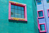 Tucson adobe evi — Stok fotoğraf