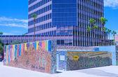 Downtown Tucson — Stock Photo