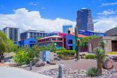 Centrum Tucson — Stockfoto