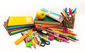 School subjects Teacher's Day — Stock Photo