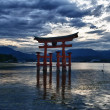 O-Torii — Stock Photo