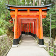 Fushimi Inari — Stock Photo #12637705