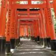 Fushimi Inari — Stock Photo #12637721