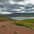 West Fjords — Stock Photo
