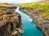 ποταμός — Φωτογραφία Αρχείου