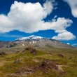 snaefell — Stock Photo