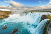 Godafoss — Stockfoto