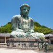 Buddha in Kamakura - Stock Photo