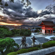 Kyoto - Foto Stock
