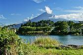 Monte fuji — Foto de Stock