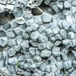 Basalt column — Stock Photo